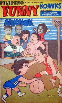 themes of filipino komiks short stories This study is a content analysis of the various themes, sub-themes and the types of endings contained in the short stories in filipino comic books, thereafter referred to in its vernacular form, komiks.