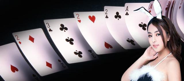 Online-poker : Bandar Judi Poker Terpercaya Paling Mudah Menangnya