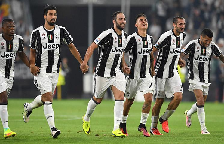 """Higuain: """"Juventus posjeduje pobjednički mentalitet"""""""