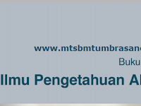 Download Buku IPA K13 Guru Kelas 7 SMP/MTs
