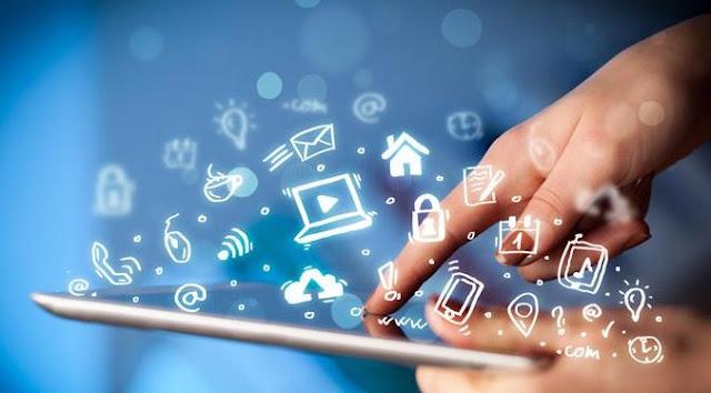 teknologi informasi dan komunikasi