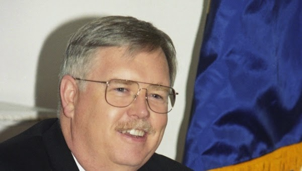 The U.S. Ambassador to Russia John F. Tefft