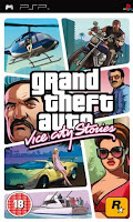 Grand Theft Auto: Vice City Stories apk Android PSP ISO