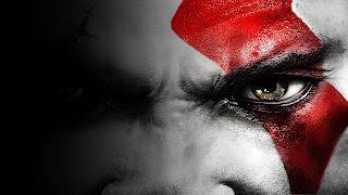 God of War PS3 Wallpaper