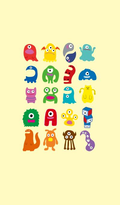 Monster-Guide
