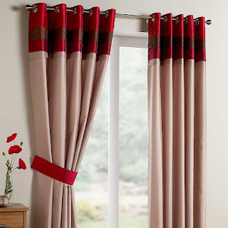 Window curtains in jaipur