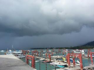 Chalong Pier - Phuket
