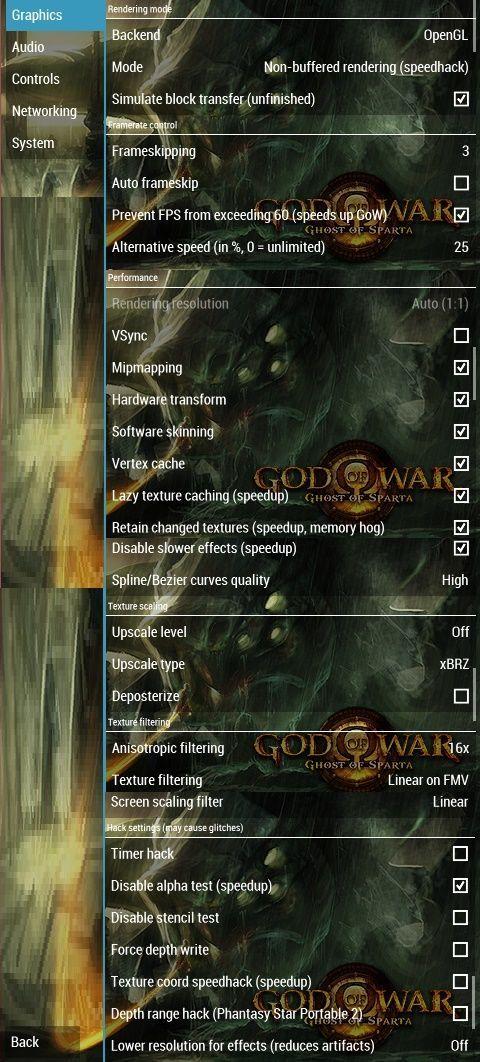 God Of War Ghost Of Sparta Psp Cheat idea gallery