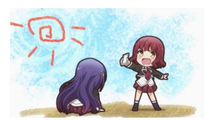 Download Anime Anne Happy Episode 5 [Subtitle Indonesia]