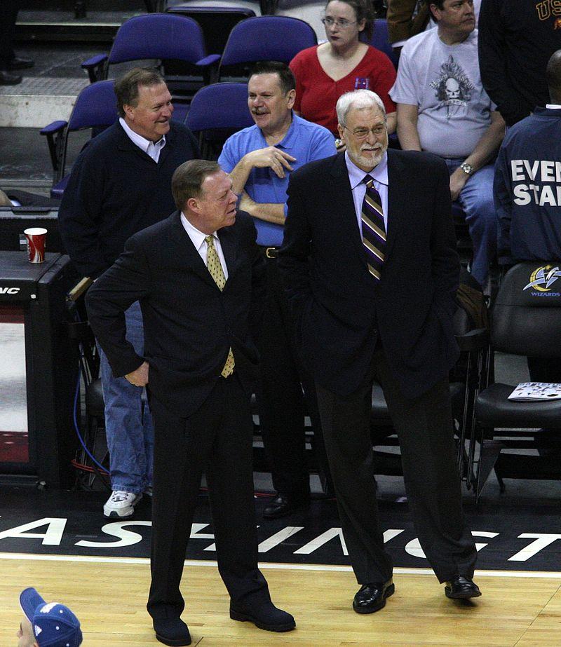 Joe Dorish Sports: NBA Head Coaches With the Most NBA ...