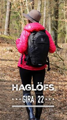 Haglöfs Gira 22 | Skitourenrucksack zum Wandern | Gear Review | Rucksack Test für kleine Touren und Tagestouren | Outdoor Equipment