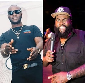 """DMW Boss, Davido, Remains Speechless As Two Gang Members Engage in Media Battle  Fighting For """"Supremacy"""""""
