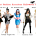Wanderlust Fashion: American Inspired Halloween Costumes