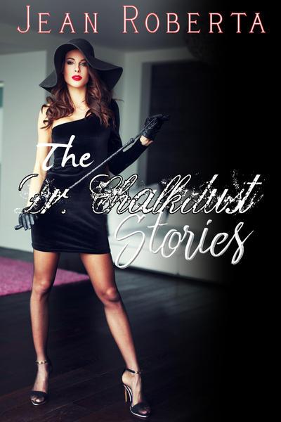Athena Chalkdust cover