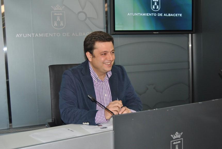 CONVOCADO EL CONCURSO DE CARTELES PARA LA FERIA 2017