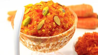 Gajar Halwa Recipe - Delicious Dessert