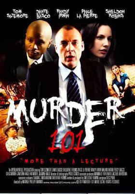 Murder101 (2014) Sinopsis