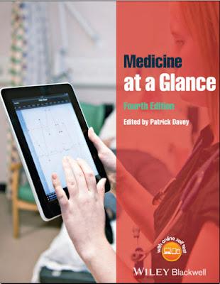 Medicine at a Glance - Davey, Patrick