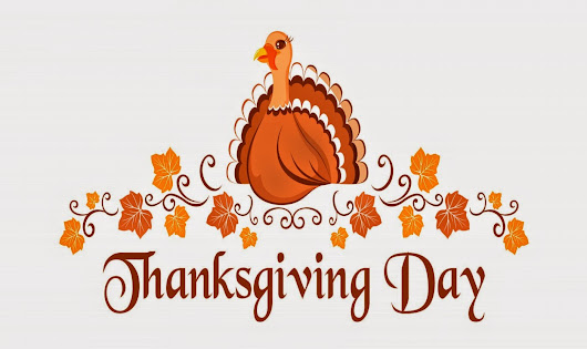 THANKSGIVING DAY!!