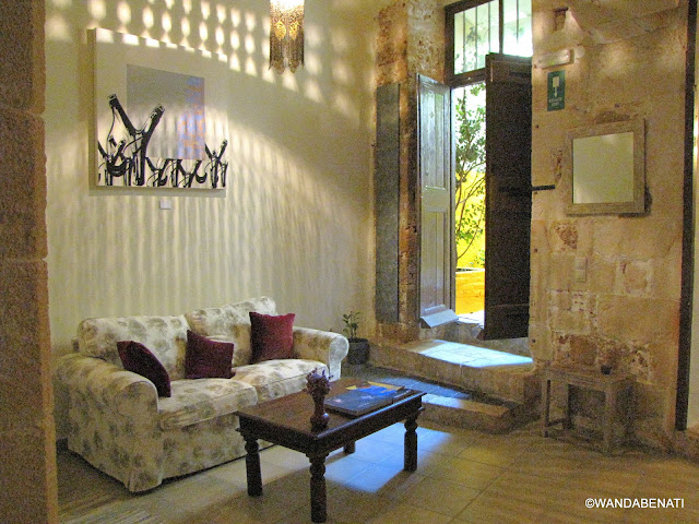 Hotel Boutique Alcanea, Chania