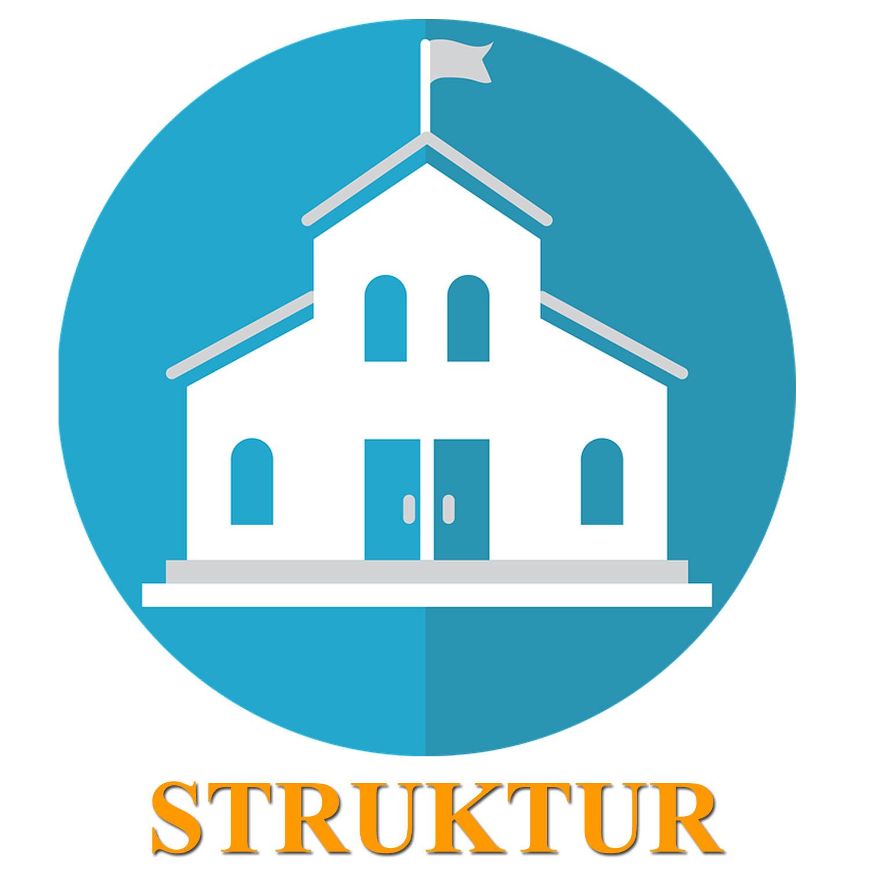 Struktur Organisasi dan Visi Misi