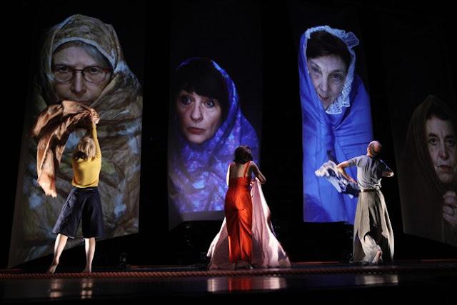Lokakarya Teater Oleh She-She Pop-teraSeni