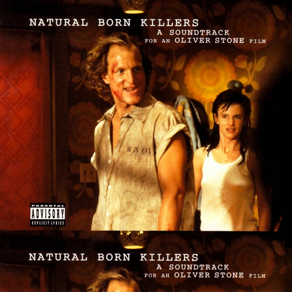 Natural Born Killers (1994) - Original Soundtrack : Movie