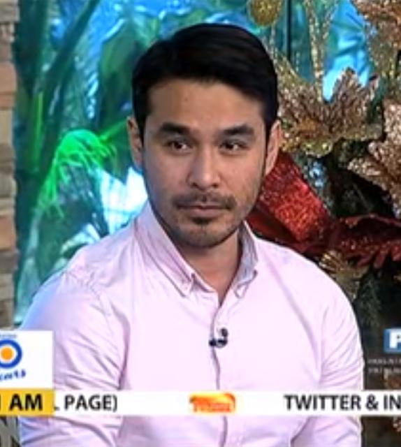 GOODBYE ABS-CBN? Atom Araullo broke into tears while saying goodbye to Umagang Kay Ganda