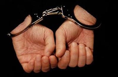 Σύλληψη 40χρονου, εχτές το βράδυ στην Ηγουμενίτσα