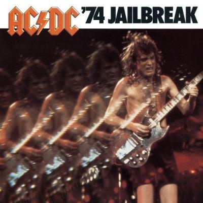 ACDC - '74 Jailbreak