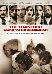 Stanford Hapishane Deneyi (2015) Mkv Film indir