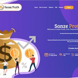 Sanze Profit: обзор и отзывы о sanzeprofit.com (HYIP платит)