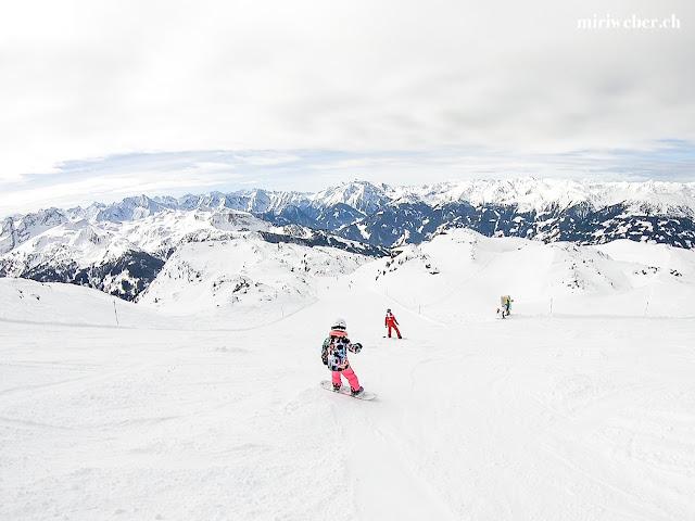 Travel Blog Schweiz, Zillertaler Alpen, Zillertal Arena, Zillertal, Skischule Lechner, Tirol