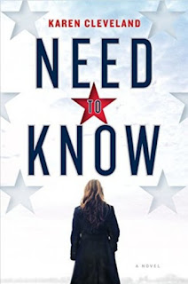 Need to Know by Karen Cleveland