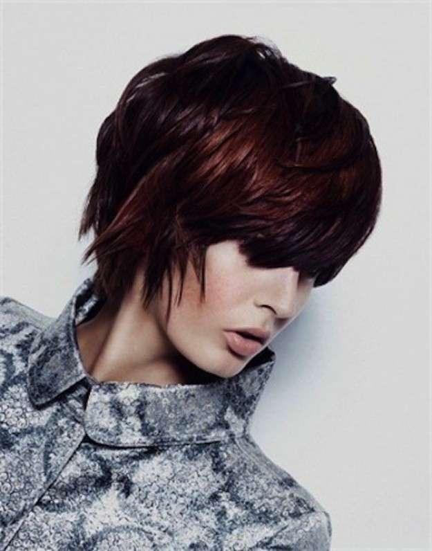 La moda en tu cabello: Estilos de cortes de pelo corto