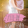 The Fill-In Boyfriend by Kasie West | Book Review