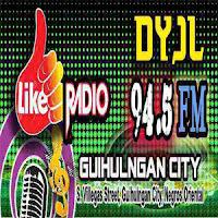 Like Radio DYJL 94.5Mhz