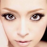 Büyük - İri Göz Makyajı