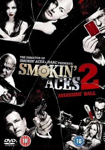 Ver Smokin Aces 2: Assassins Ball (2010) online