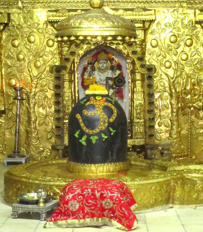 somnath temple jyotirlinga hd - photo #17