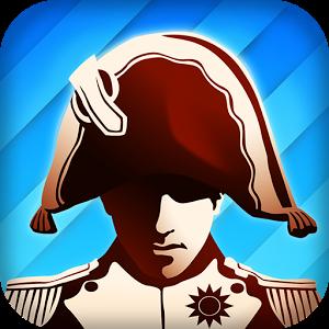 European War 4: Napoleon - VER. 1.4.20 Unlimited (Medals - Emblems) MOD APK
