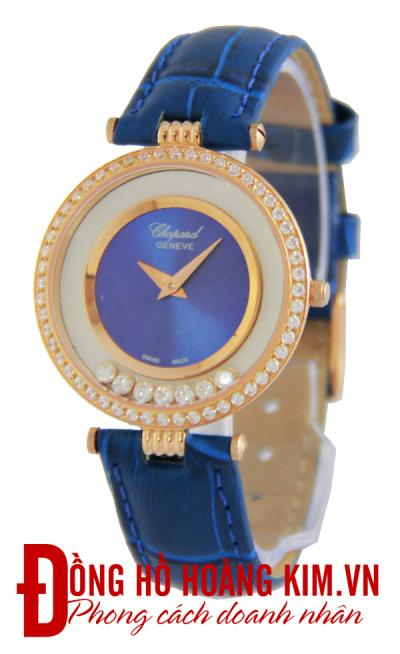 đồng hồ nữ chopard mới về thời trang
