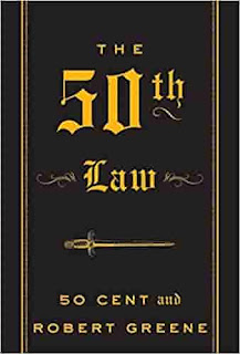 The 50th Law by 50 Cent &Robert Greene