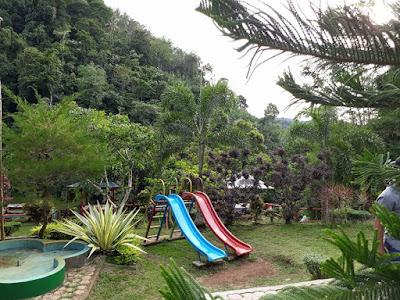 Wisata Taman Alam Raya Sipenggeng Batang Toru Menjadi Destinasi Tempat Wisata yang Murah, Meriah, Indah, dan Mudah di Jangkau
