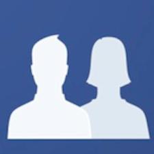 Facebook Friend Logo facebook friend request logo