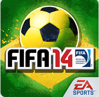 FIFA 14 by EA SPORTS Full
