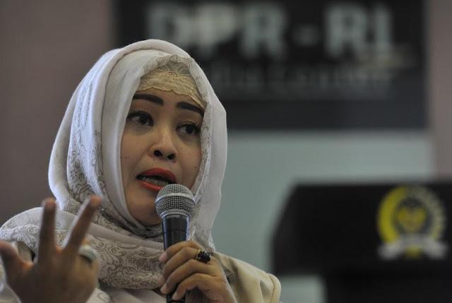 Mengejutkan! Ini Satu 'Kesalahan' Ust Somad yang Diungkap Anggota DPD RI