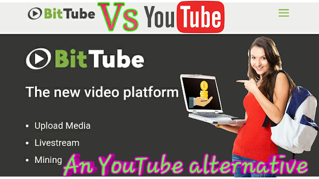What is bit.tube? How to sign-up for bit.tube?-[full guide]-step by step