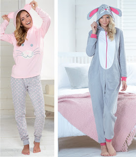 Ladies Animal Design Onesies & Twosies
