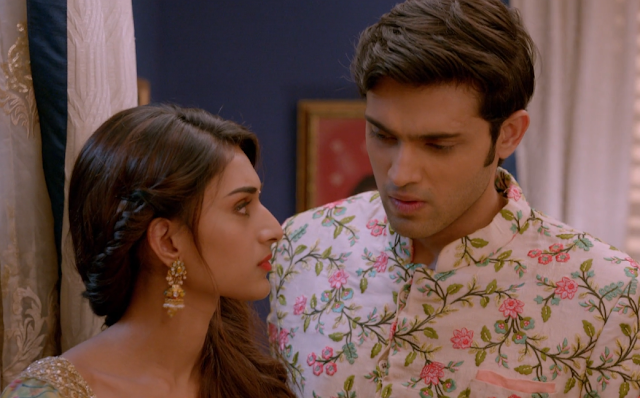 Kasautii Zindagii Kay: OMG! Prerna to call off her marriage